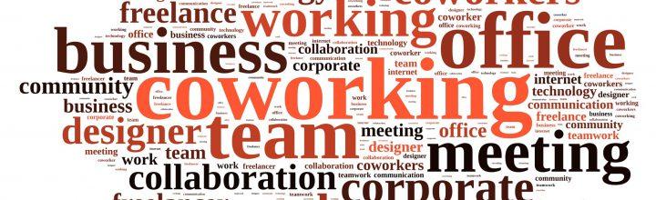 Der moderne Arbeitsplatz – Teil 1 – CoWorking