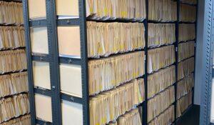 Archive | Scannen | Digitalisieren