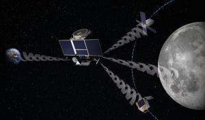ESA Tender | AO 1-10503 – 5G Satellite